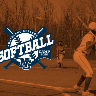 Northland College softball camp