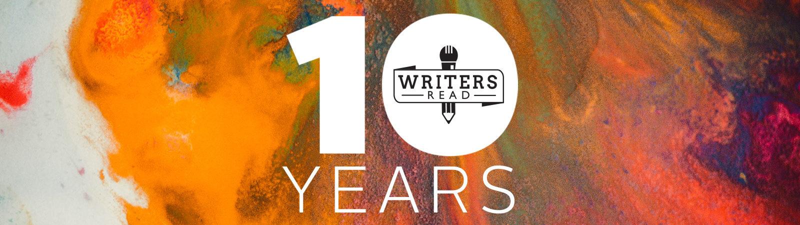 WritersRead