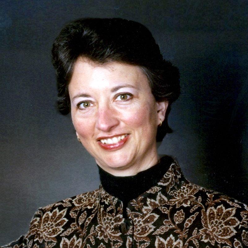 President Karen I. Halbersleben<br />2002-2009