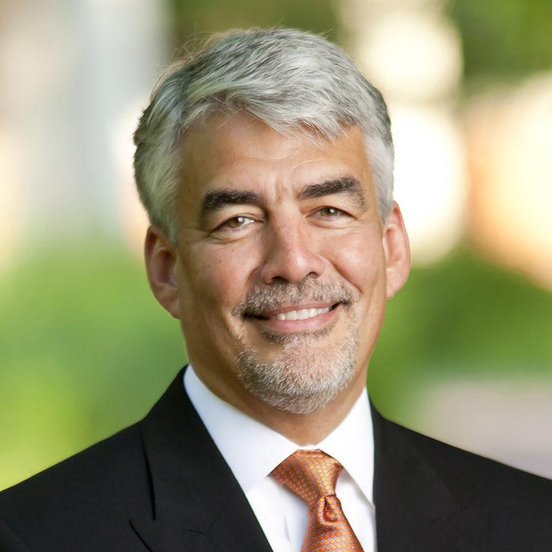 President Michael A. Miller<br />2010-2018