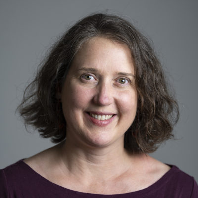 Nicole Foster, faculty