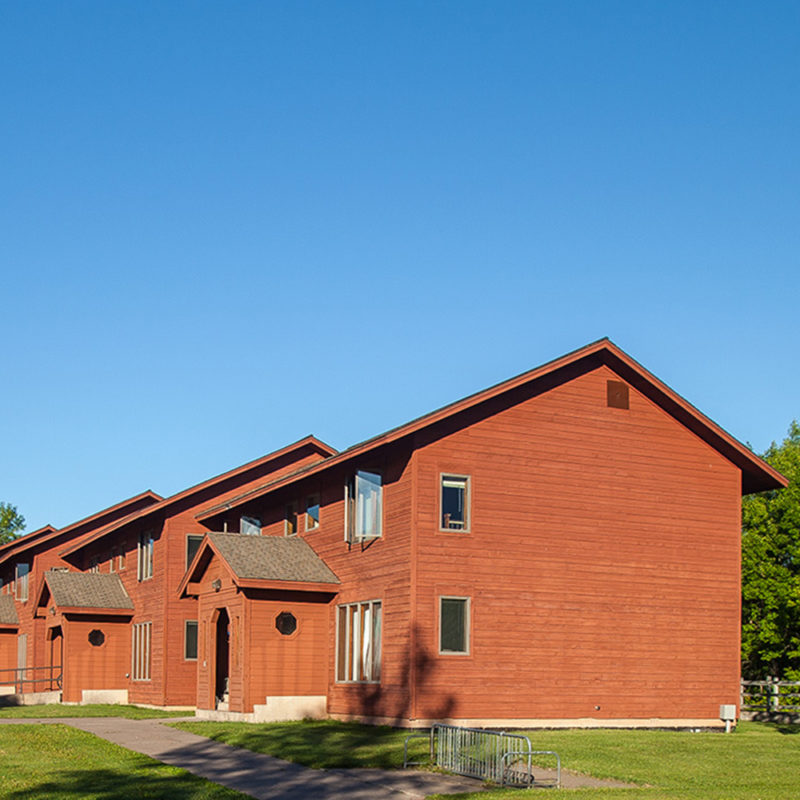 Northland College Townhouses