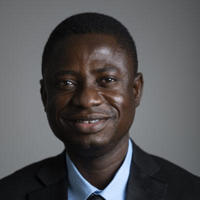 Alhassan Ndekugri, faculty