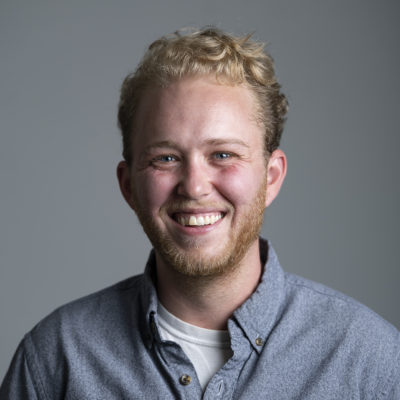 Charlie Kryzinski, faculty