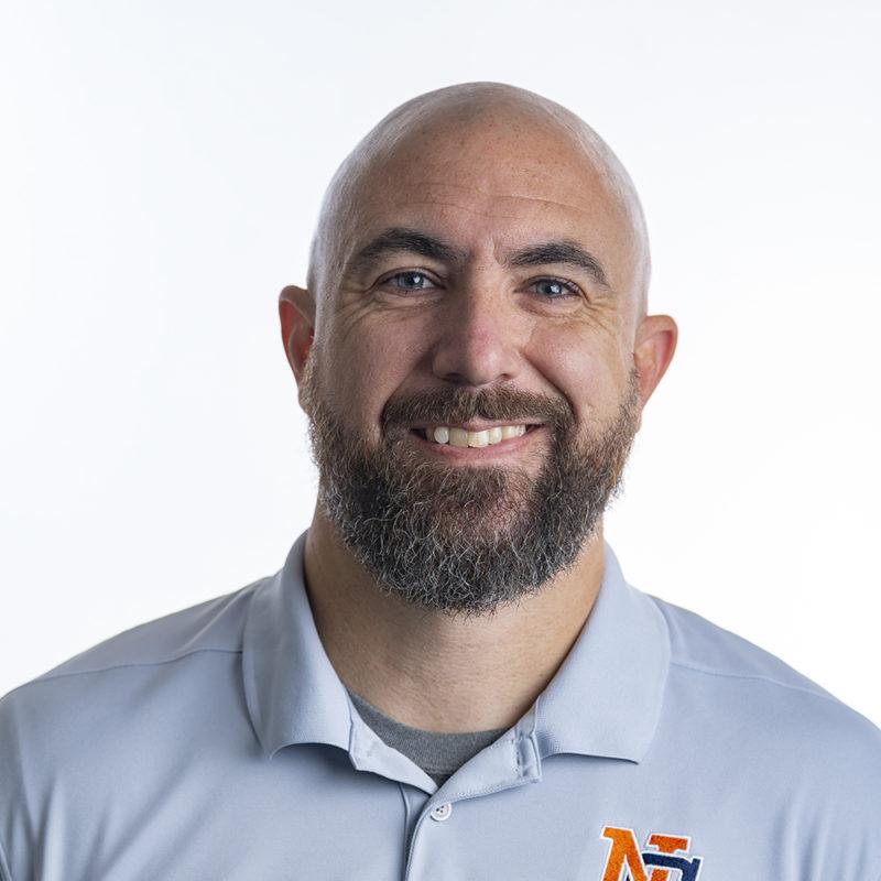 Daniel Dubois, athletics