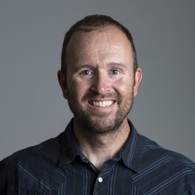 Mike Riley, faculty