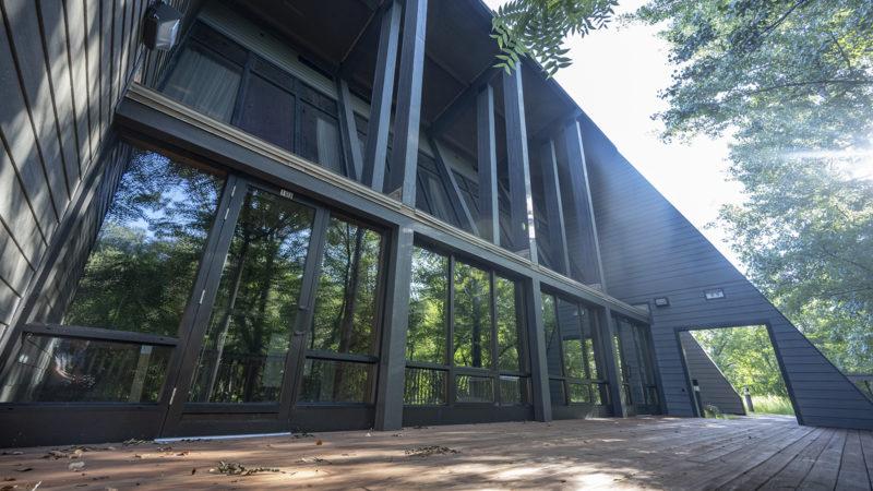 Sigurd Olson Environmental Institute at Northland College