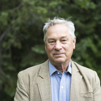 Northland College Emeritus Professor of Philosophy and Religion David Saetre