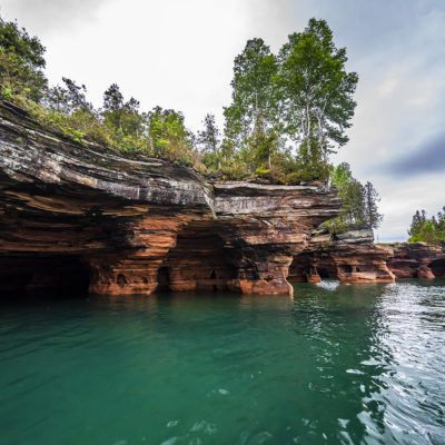 Devil's Island Apostle Islands