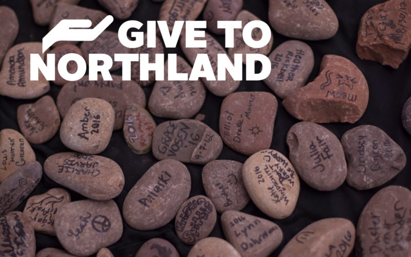 Give to Northalnd