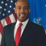 Lt. Governor Barnes Official Portrait
