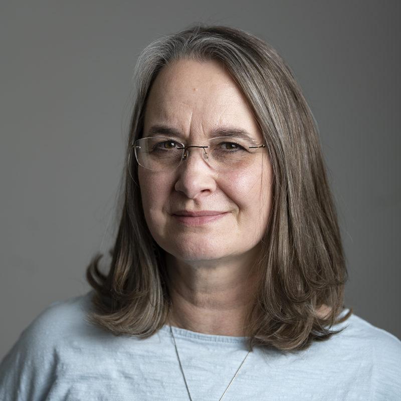 Barb Lundberg