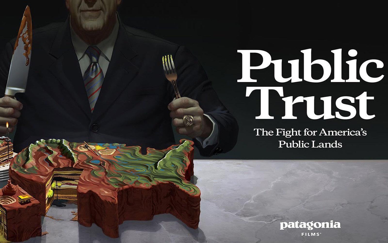 Public Trust the Movie