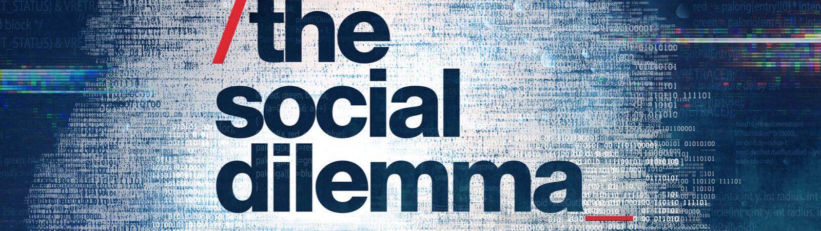 The Social Dilemma the movie