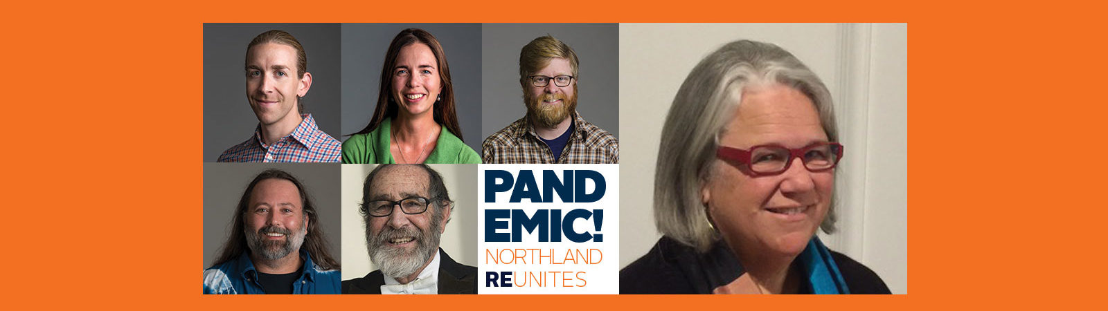 header for event pandemic reunites