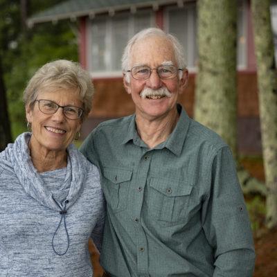 Carol and Monroe Sprague